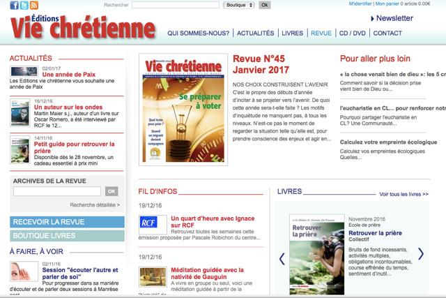 site editions VX